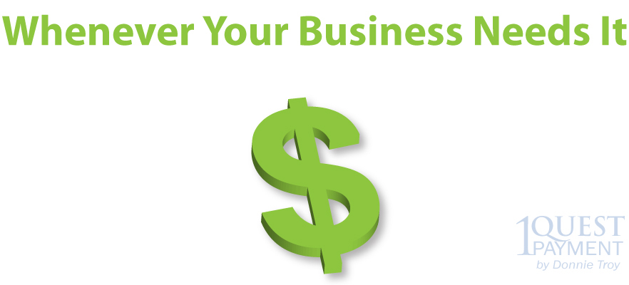 Business Loans for Businesses