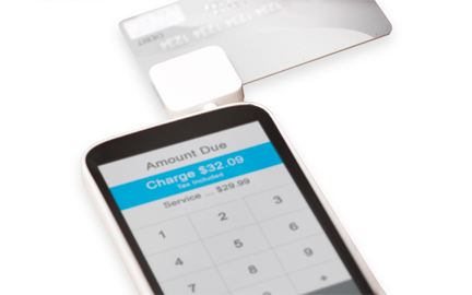 Mobile Credit Card Processing Equipment by 1QuestPayment