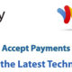 Wireless Payment Technology